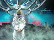 Justin Bieber concert Bercy hier photos exclusives