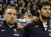 Franck Ribery retour Stade France réactions, photos vidéo