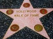 Elisabeth Taylor Walk Fame