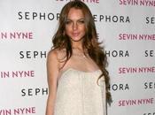 Lindsay Lohan pour voyages caprices c'est Privé rien