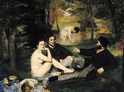 Manet, inventeur Moderne Musée d'Orsay