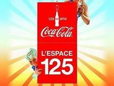 Coca-Cola fête