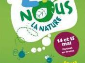 Nous Nature, pour faire découvrir nature enfants mai.