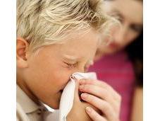 Aider enfants bâtir leur immunité