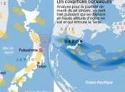 Fukushima seulement rejets Tchernobyl (IRSN)