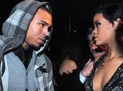 Rihanna elle veut plus jamais parler Chris Brown