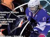 Championnat Monde Féminin Hockey Caen