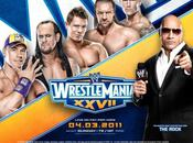 WRESTLEMANIA LIVE CONFIRME STREAMING VIDEOS FREE NUIT Avril Matin GRATUITEMENT