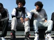 Adidas MEGALIZER Films