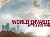 WORLD INVASION BATTLE ANGELES (Battle: Angeles) Jonathan Liebesman
