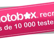 Photobox: Devenez testeurs