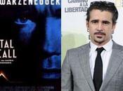 Remake Total Recall: Colin Farrell reprend rôle d'Arnold Schwarzenegger