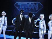 Daft Punk teaser leur nouveau single