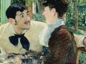 Rétrospective. Après Monet Grand Palais, Manet Orsay.