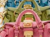 lance dans color-block sacs porte-bonheur