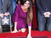Penélope Cruz Elle étoile Hollywood Walk Fame (PHOTOS)