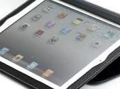 Yoobao Smart Cover protège totalité l'iPad