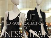 Maje Capsule Collection Vanessa Traina collection Vanessa...