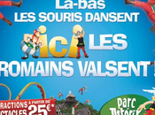 Marketing parc Astérix n'attaque gaulois