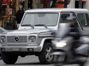 Plusieurs millions véhicules polluants bientôt bannis centres-villes