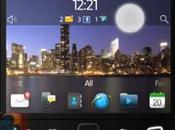 Blackberry dévoile