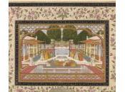 Lucknow, cour royale Inde (18-19ème siècles), avril juillet musée GUIMET