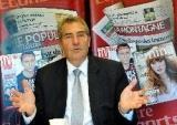 Jean-Paul Denanot renouvelle soutien POLT