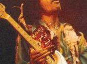 """Jimi Hendrix guitariste légendaire mais aussi grand poète. traduction paroles """"Little wing"""" """"Hey Baby"""")"""