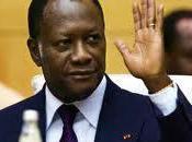 Message Nation: Déclaration Président République Alassane Ouattara