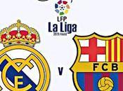 Clasico Real Madrid contre Barcelona