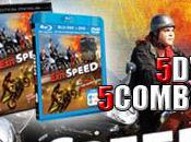 [CONCOURS] Exit Speed, gagnez combos DVD/BRD