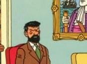 Tintin chez c'est possible…