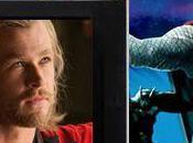 Thor réveil Destroyer Oeil Faucon vidéo