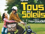 TOUS SOLEILS, film Philippe CLAUDEL