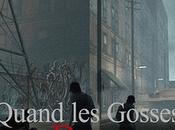 Quand Gosses Boss, Serge Blondiau