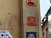 L'art citadin n'est vandalisme mais acte, souffle, Citoyen