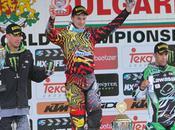 Bulgarie MX1/MX2: Dessalle Roczen vainqueurs