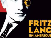 Fritz lang, cinema desenchantement