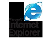 Objectif pour Internet Explorer parts marché
