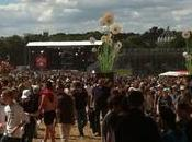 Vieilles Charrues. Supertramp, David Guetta, Reed, Aubert...