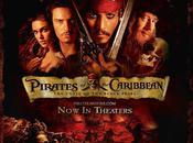Avant premiere Pirates Caraibes Festival Cannes