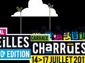 Programme Vieilles Charrues 2011
