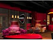 Grant's, whisky investit imprimerie