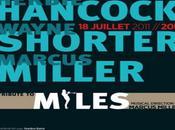 Concert hommage Miles Davis Juillet L'Olympia