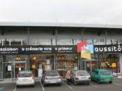 Commerce Aussitôt Frais, magasin mise local
