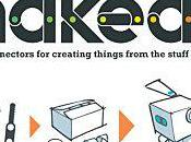 Makedo jouet libére créativité initie recyclage