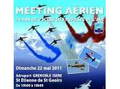 Meeting Grenoble-Isère