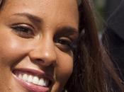 Alicia Keys prête célébrer carrière