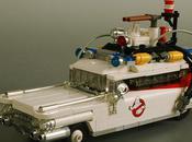 Ecto-1 LEGO