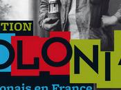 Expo Polonia Cité l'Histoire l'Immigration